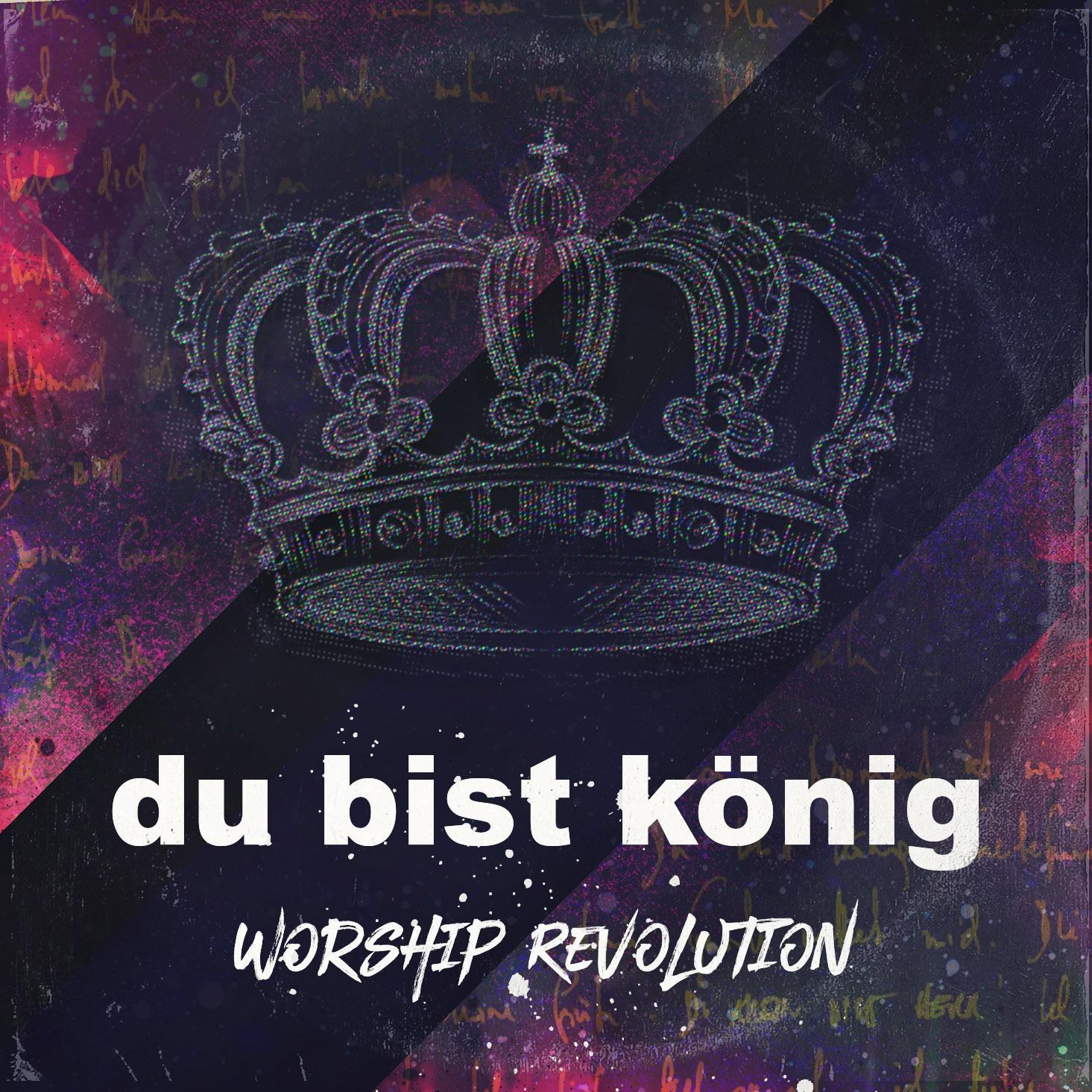 Du bist König Cover_small